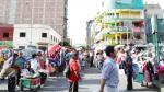 Lima: 90 mil policías brindarán seguridad durante Navidad y Año Nuevo