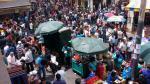 Mesa Redonda: Ambulantes hacen caso omiso a ordenanza y ocupan calles