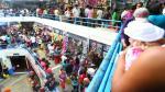 """Ambulantes invaden la """"zona restringida"""" y hace caso omiso a ordenanza"""