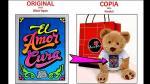 Facebook: Elliot Túpac denunció que Rosatel 'pirateó' un diseño suyo - Noticias de elliot tupac