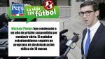 La vida sin fútbol: Las 10 noticias deportivas de la semana - Noticias de alberto rossel