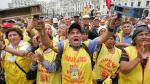 Fonavi: Tribunal Constitucional ordena pago a inscritos hasta el 31 de agosto