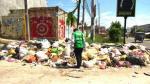 Loreto: Denuncian acumulación de basura en dos distritos de Maynas [Fotos]