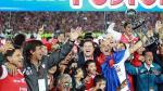 Gustavo Costas campeonó en Colombia y alcanzó récord de José Mourinho