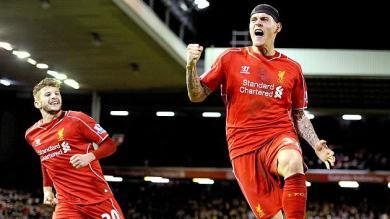 Liverpool, Arsenal