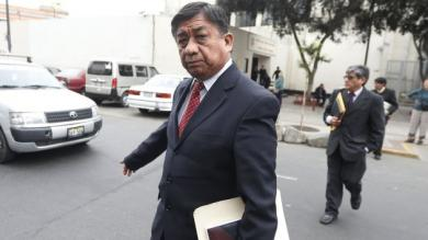 Congresista, Perú Posible, Víctor Crisólogo