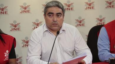 Solidaridad Nacional, Marco Zevallos