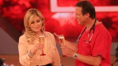 Gisela Valcárcel: 'Tomás Borda es un doctor respetable'