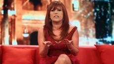 Magaly a 'La Chilindrina': 'No puse palabras en tu boca'