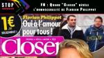Francia: Multan a revista Closer por afirmar que un político es gay - Noticias de julie gayet