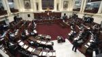 Congreso destina 72% de su presupuesto de 2015 al pago de sueldos - Noticias de sueldo millonario