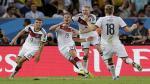 Ocurrió en 2014: Los 12 momentos estelares en el mundo del deporte - Noticias de mundial asp