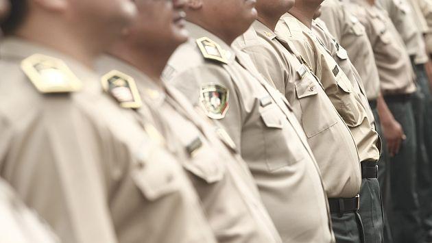 Inspectoría General del Ministerio del Interior impuso más de 7,000 ...