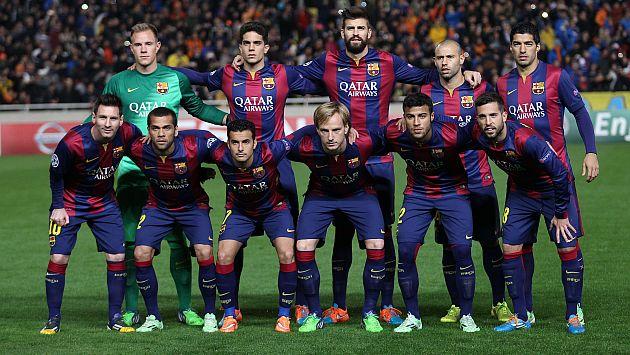La curiosa apuesta de un crack del Barça si consiguen el triplete