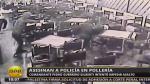 Cercado de Lima: Mataron a policía por intentar frustrar robo en pollería - Noticias de avenida perú