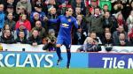 Manchester United empató 1-1 con Stoke City con gol de Falcao - Noticias de phil jones