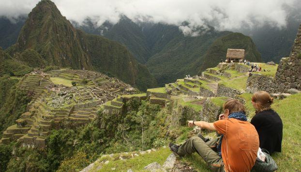 Machu Picchu fue el destino más visitado de 2014. (USI)