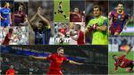 Steven Gerrard y otros 11 jugadores que fueron fieles a su club - Noticias de carles puyol