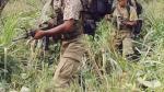 Amazonas: Soldado asesinó de cinco balazos a subteniente - Noticias de ejército peruano