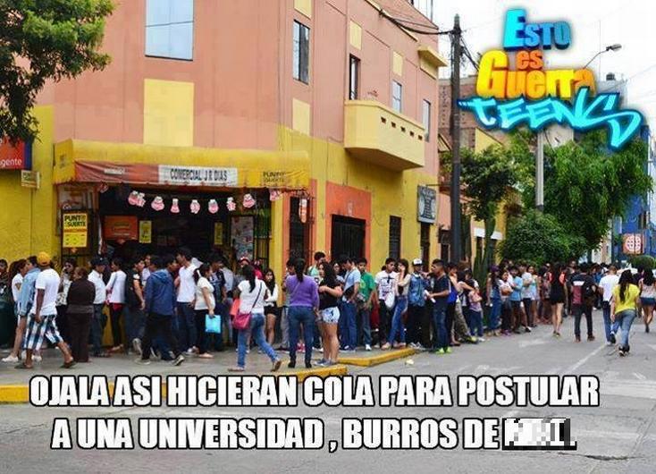 """""""Una Duda Razonable 84"""": """"Esto es Guerra Teens"""" 274869"""