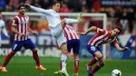 Copa del Rey: Atlético recibe al Real Madrid por la ida de octavos - Noticias de fernando rodriguez torres