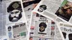 Charlie Hebdo: ¿Qué otras creaciones fueron blanco de ataques islamistas? - Noticias de expresion stone