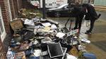 Charlie Hebdo: Diario alemán que publicó sus dibujos sufrió ataque - Noticias de estación de bomberos