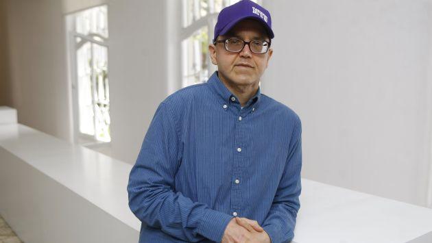 Manuel Garrido-Lecca habló sobre el presente y futuro de la música peruana. (Luis Gonzales)