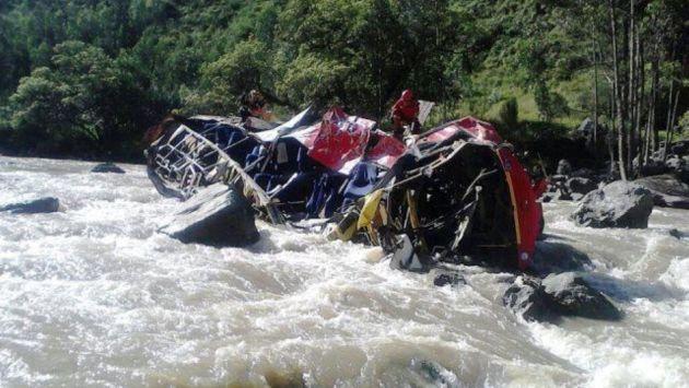 Pobladores piden ayuda a las autoridades para el búsqueda de los cuerpos perdidos. (Referencial/Canal N)