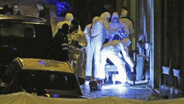 Sin relación con ataque a París. (Reuters)