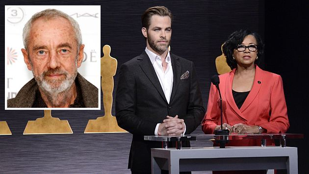 Premios Oscar 2015: 'Dick Poop', el nominado que hizo estallar el Internet