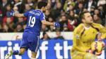 Chelsea goleó 5-0 al Swansea y sigue como líder de la Premier League - Noticias de andre schurrle