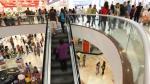 Ventas en centros comerciales crecerían 10% en 2015 - Noticias de percy vigil