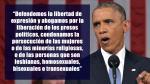 Barack Obama y las 15 mejores frases de su discurso ante el Congreso - Noticias de aumento de sueldo