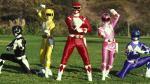 Power Rangers: Mira cómo lucen actualmente los actores originales - Noticias de accidente automovilístico