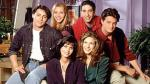 Jennifer Aniston accedió a reencuentro con sus ex compañeros de 'Friends' - Noticias de phoebe buffay
