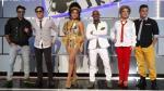 'La Banda': Levantan del aire el reality de talentos - Noticias de jorge vera