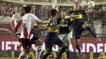 Boca Juniors venció 1-0 a River Plate en el primer superclásico del año - Noticias de mar de copas