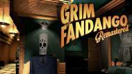 Sony anunció que Grim Fandango Remastered saldrá a la venta este 27 de enero. (Captura de YouTube)