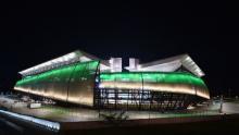 Brasil: Cerraron estadio del Mundial a tan solo 9 meses de su inauguración