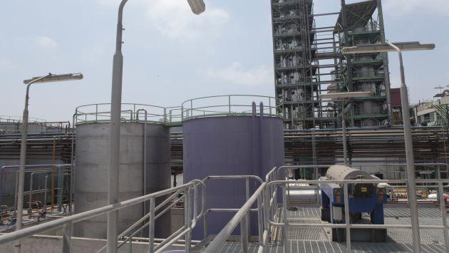 Las zonas industriales tradicionales en Lima y Callao se encuentran saturadas. (USI)