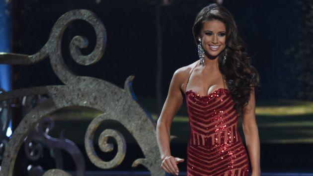 Miss Universo: ¿Qué mensaje le enviaría Miss Estados Unidos a terroristas?