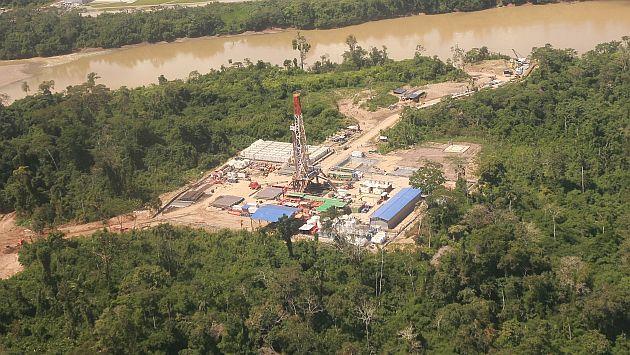 Nativos de las cuencas de los ríos Corrientes y Tigre ingresaron a la fuerza en base de Pluspetrol en Loreto. (USI)