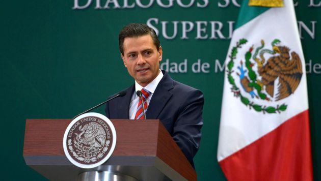 México: Fiscal da por muertos a los 43 desaparecidos en Ayotzinapa