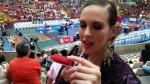 Emilia Drago la rompió en el Concurso Nacional de Marinera de Trujillo