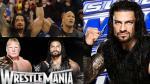 Roman Reings ganó el Royal Rumble: 10 datos del primo de 'The Rock'