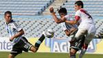 Sudamericano Sub 20: Perú cayó 2-0 ante Argentina en su debut en hexagonal - Noticias de