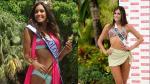 Miss Universo: Revisa las mejores 10 fotos de Paulina Vega en bikini - Noticias de miss gay san juan