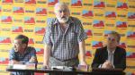 """""""Movadef es la fachada electoral de Sendero Luminoso"""", advirtió el JNE"""