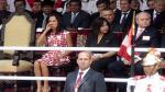 Las 12 fotos 'no oficiales' de los políticos peruanos - Noticias de nancy duenas